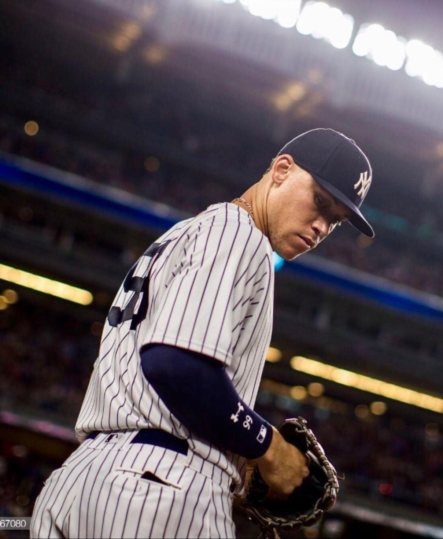 Pin by Maddie on Yankees New york yankees baseball, New