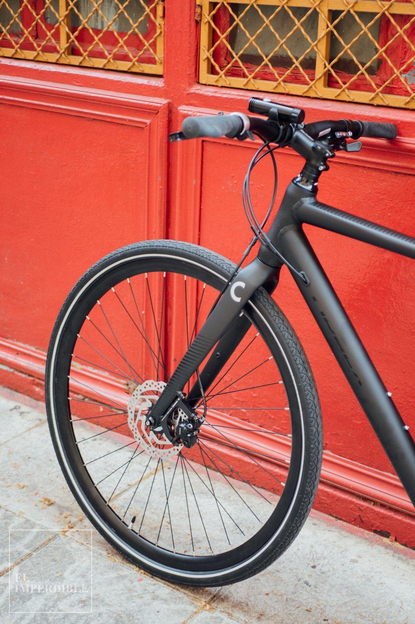 En Busca De La Mejor Bicicleta Para Ciudad Bicicletas Ciudad Bicicletas Fixie Bicicletas