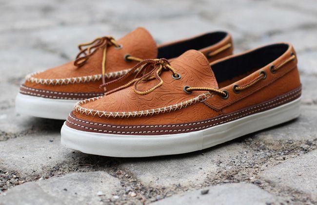 764c46075c Spring 2013  Vans Vault Piragua LX Horween - EU Kicks  Sneaker Magazine