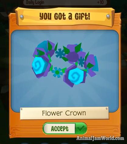 Play Wild Flower Crowns #FlowerCrown #PlayWild | Play Wild