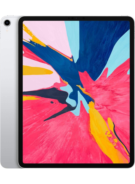 Apple Ipad Pro 12 9 Inch 3rd Generation 64gb Silver In 2020 Ipad Pro 12 Apple Ipad Pro Ipad Pro