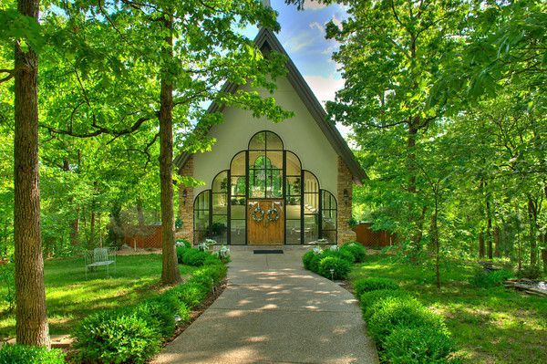 Stonegate Gl Chapel Branson Missouri