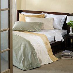 Egyptian Cotton 1600 Thread Count Oversized Sheet Set