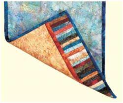 quilt back idea