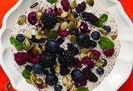 Aprenda a preparar overnight oats para o café da manhã