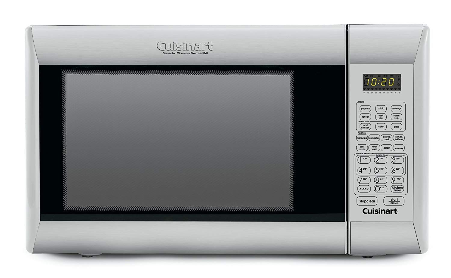 Best Microwave Toaster Oven Combo 2019 Top 5 Recommended And
