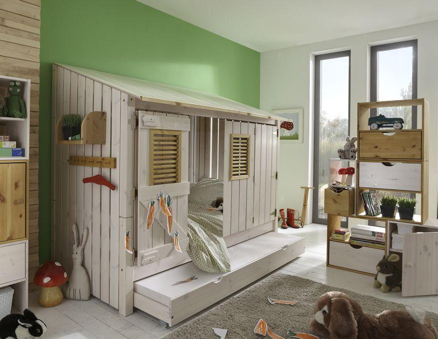 Dodenhof Kinderzimmer | Infans Abenteuerbett Beach Hutte Sale Chf 1 158 50 Vorher 1