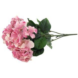 23 Light Pink Hydrangea Bush Shop Hobby Lobby Pink Hydrangea Hydrangea Bush White Hydrangea