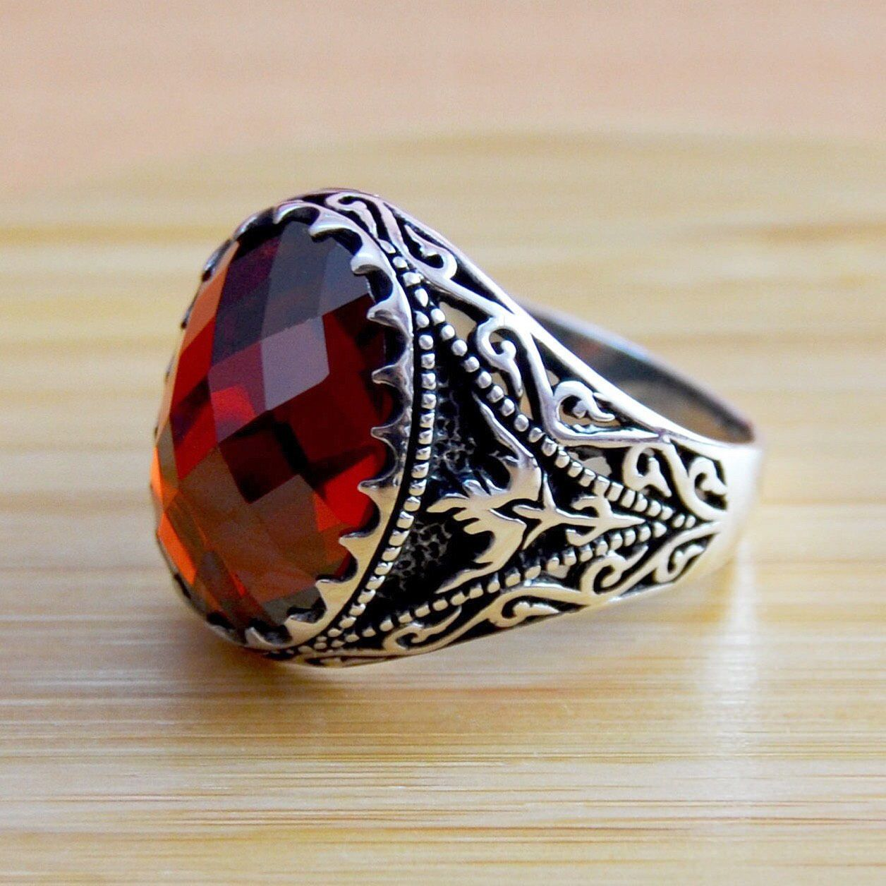 Engagement Rings Kuwait: Gothic Jewelry Rings, Rings