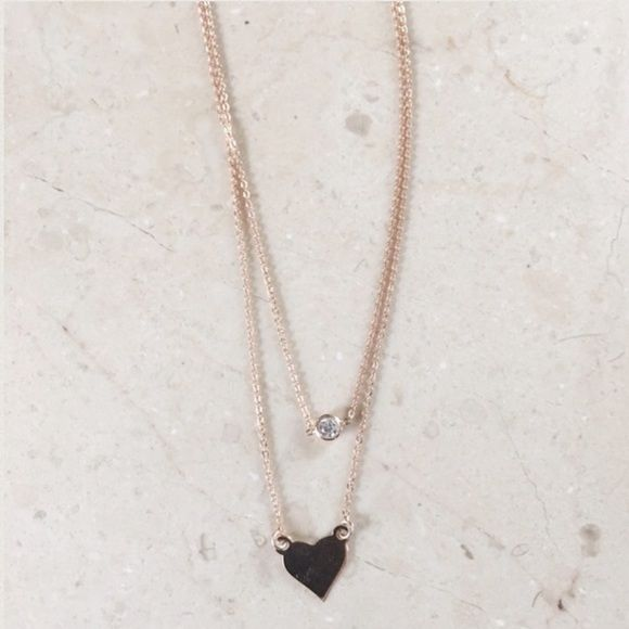 stud poshmark listing m necklace paparazzi diamond