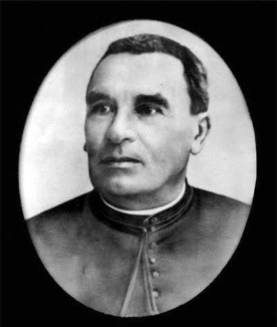 Abbé François Bérenger Saunière