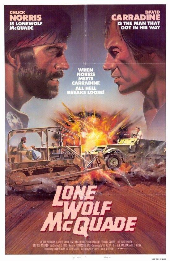 Lone Wolf McQuade 1983 1080p BluRay H264 AAC-RARBG   Movies to