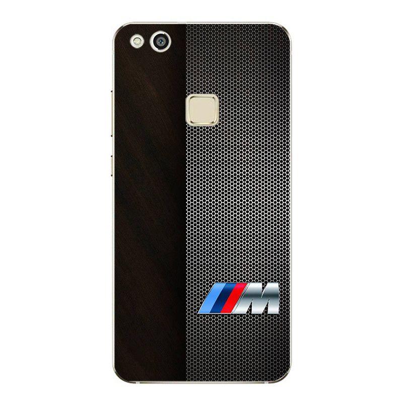 Luxury Car Bmw M Logo Cover Soft Silicone TPU Phone Case