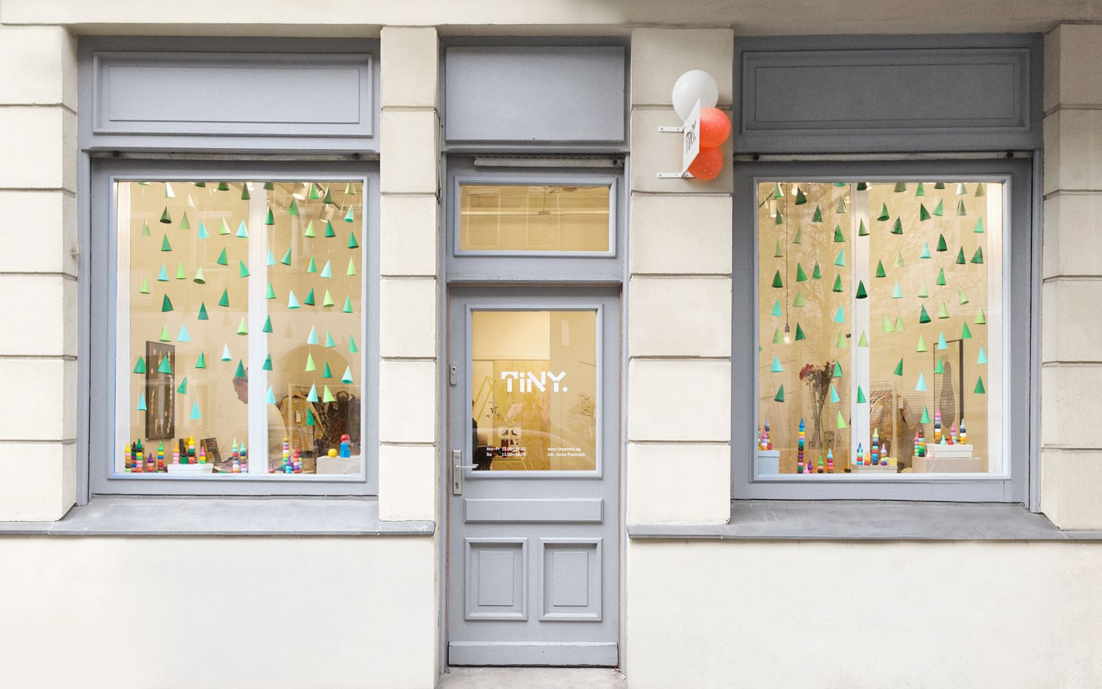 Fenster Stores Berlin Store Tiny Tiny Store Pinterest Store Store