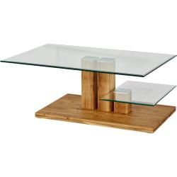 Photo of Reduced glass coffee tables