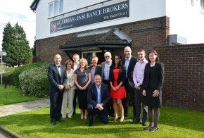 Commercial Insurance Brokers >> Wigan Based Commercial Insurance Brokers Guardian I B
