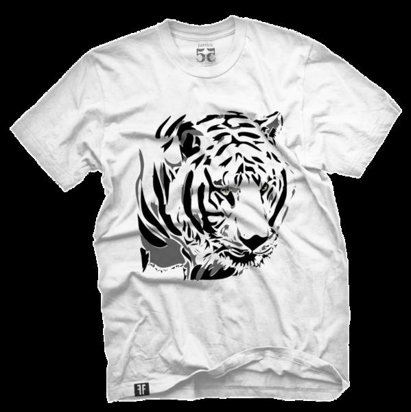 LARGE TIGER VINTAGE T SHIRT Vintage mens t shirts, Mens
