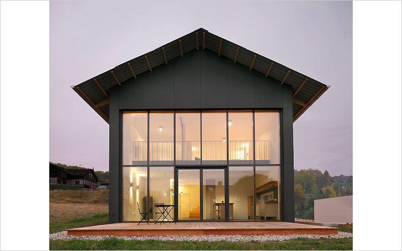 Fabi Architekten fabi architekten bda regensburg haus b house