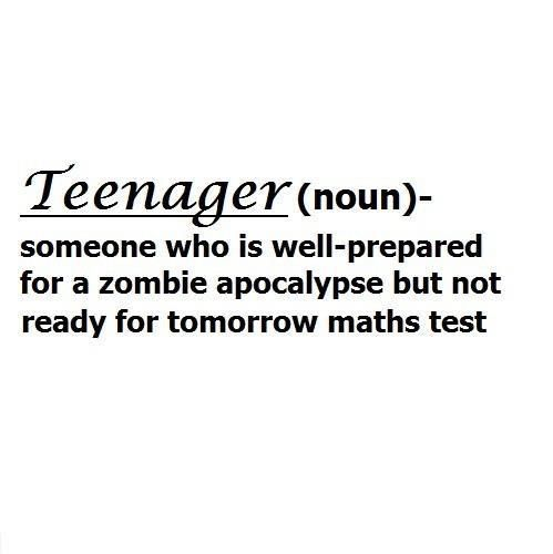 Teenagers Rule 1 Don T Try To Figure Them Out Funny Quotes Words Teenager