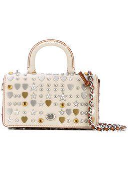 embellished Double Dinky handbag