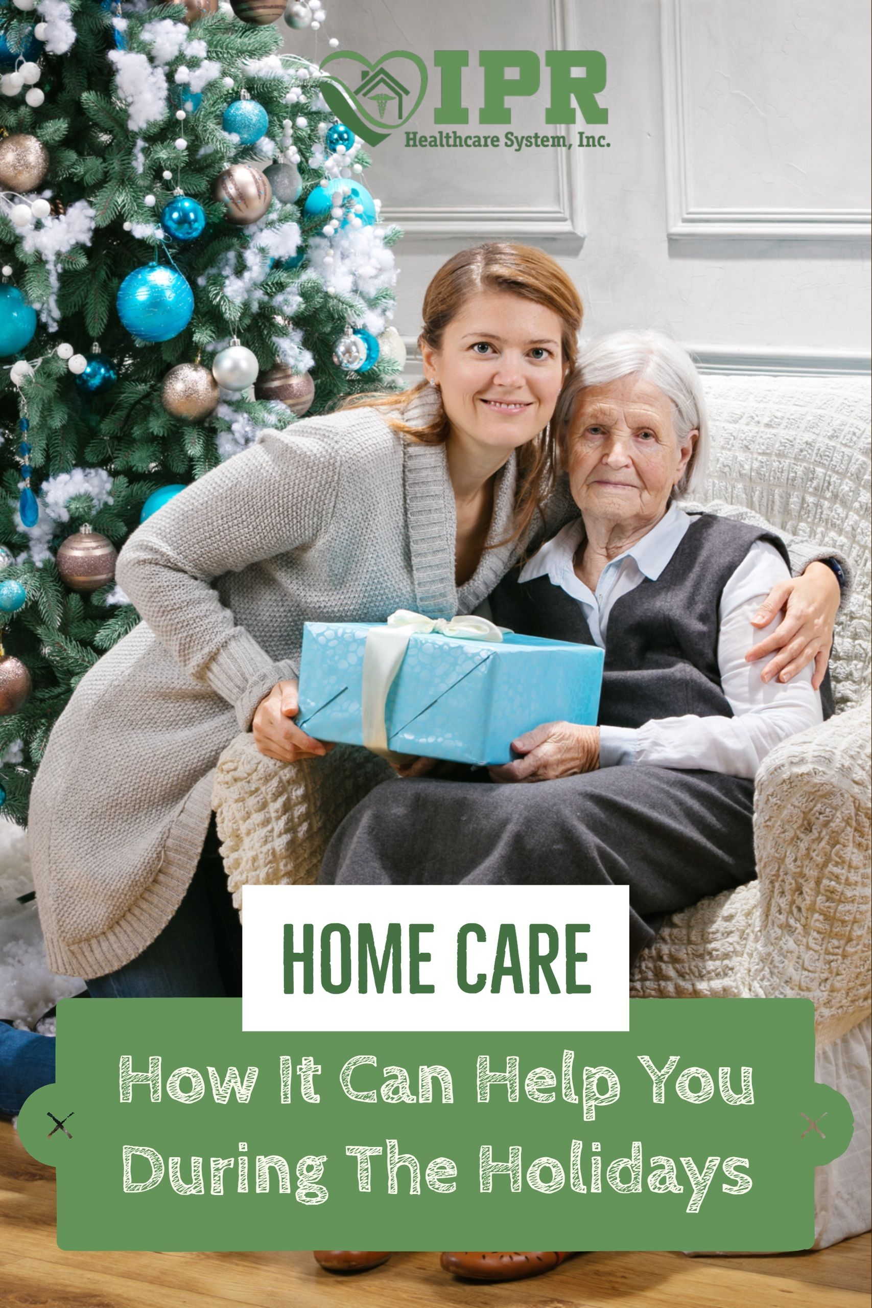 How to Make the Best of Your Holiday with Home Care Home