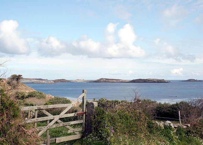Pelistry Bay, Scilly Isles