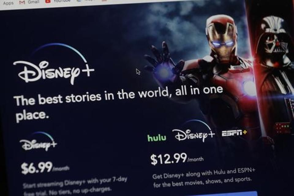 Disney Gets A Confirmed Launch Date For India Tech Hindustan