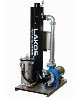 These Packaged Separator Systems Include A Hth Or Htx Separator