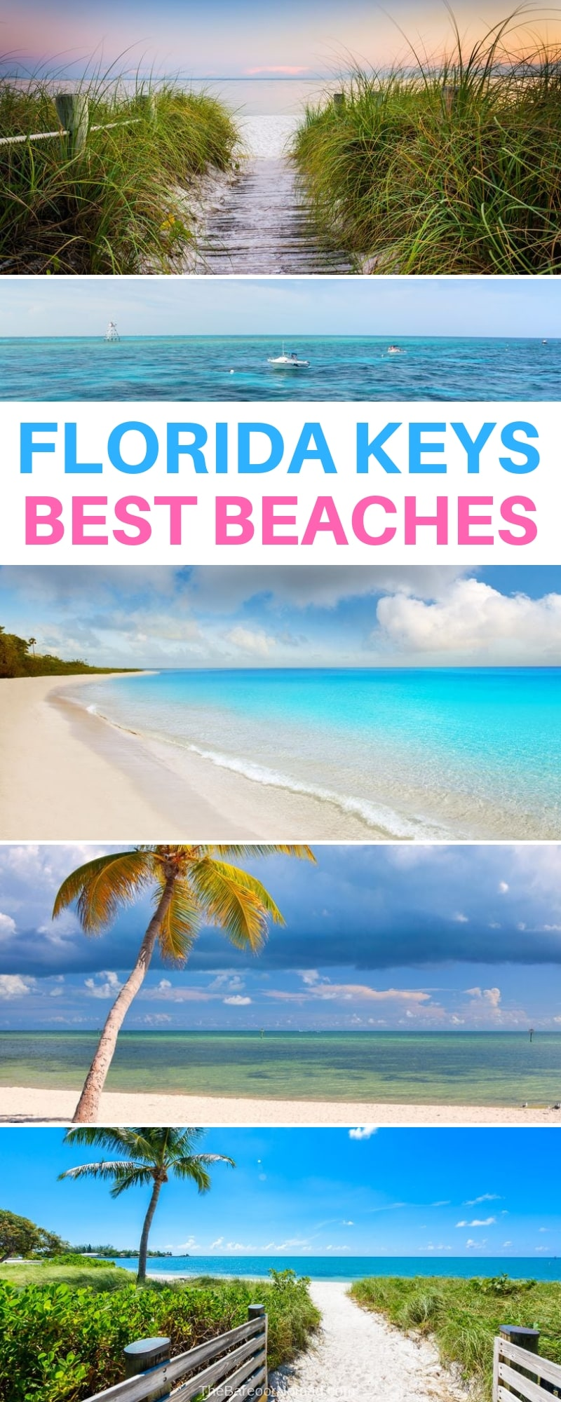 Beaches In The Florida Keys That You Ll Love Florida Keys Florida Florida Keys Beaches