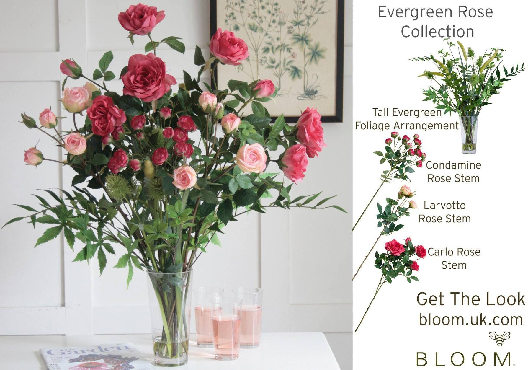 We Want To Make Creating Your Dream Arrangements As Easy As Possible