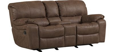 Outstanding Havertys Bronson Reclining Loveseat Furniture Recliner Inzonedesignstudio Interior Chair Design Inzonedesignstudiocom