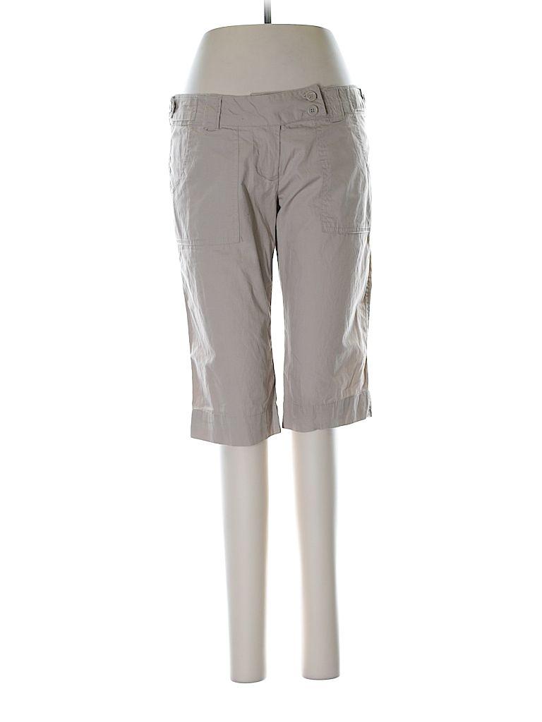 The Limited Women Khakis Size 4