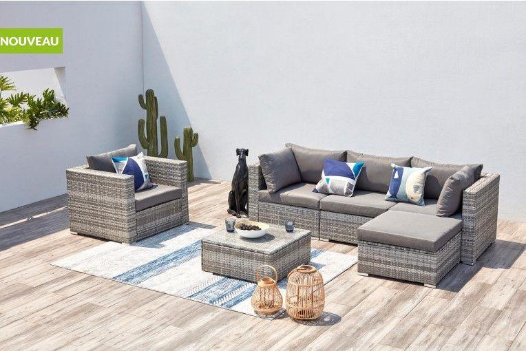 salon de jardin meuble jardin
