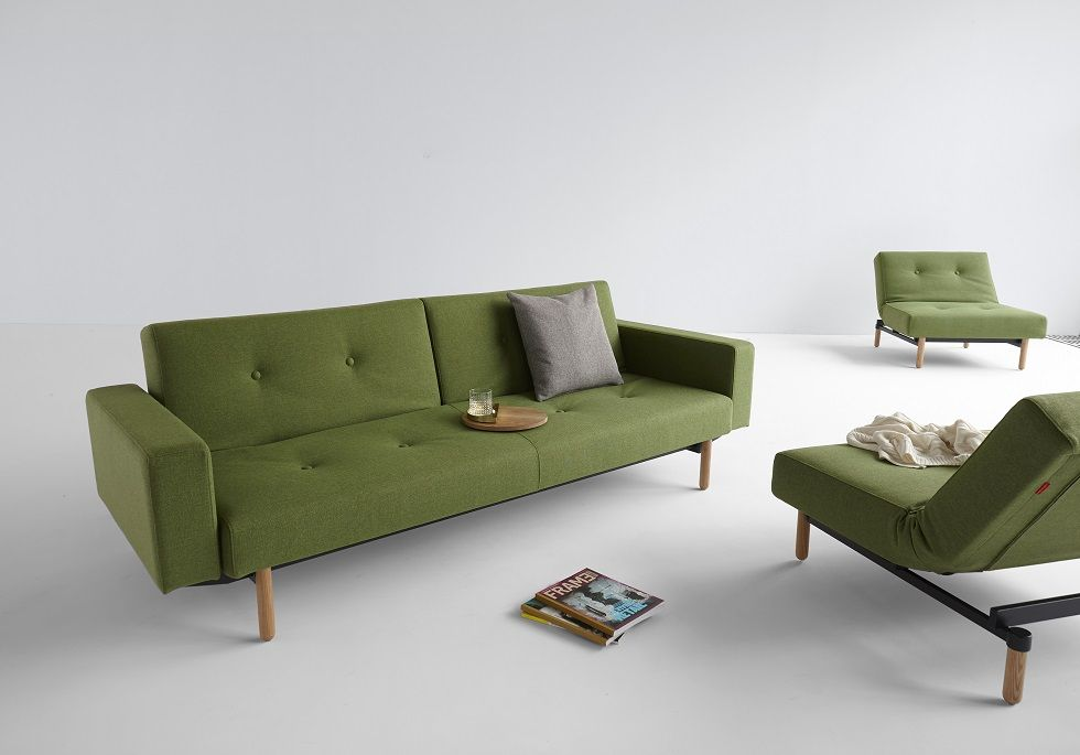 Peachy Sofa Beds By Innovation Living Contemporary Sofa Bed Creativecarmelina Interior Chair Design Creativecarmelinacom