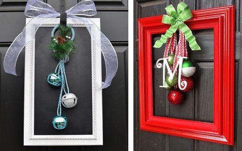 50 Cheap  Easy DIY Outdoor Christmas Decorations Diy outdoor