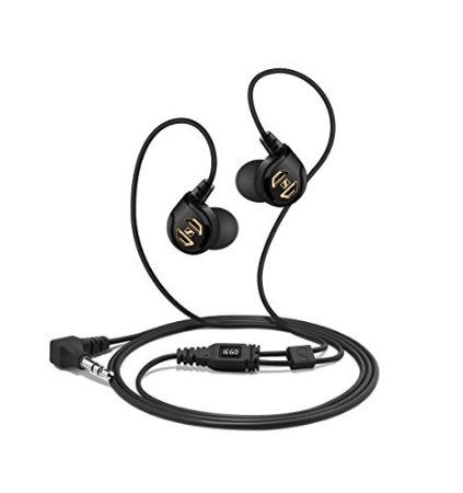 sennheiser ie 60 east in ear canal headphone wishes. Black Bedroom Furniture Sets. Home Design Ideas