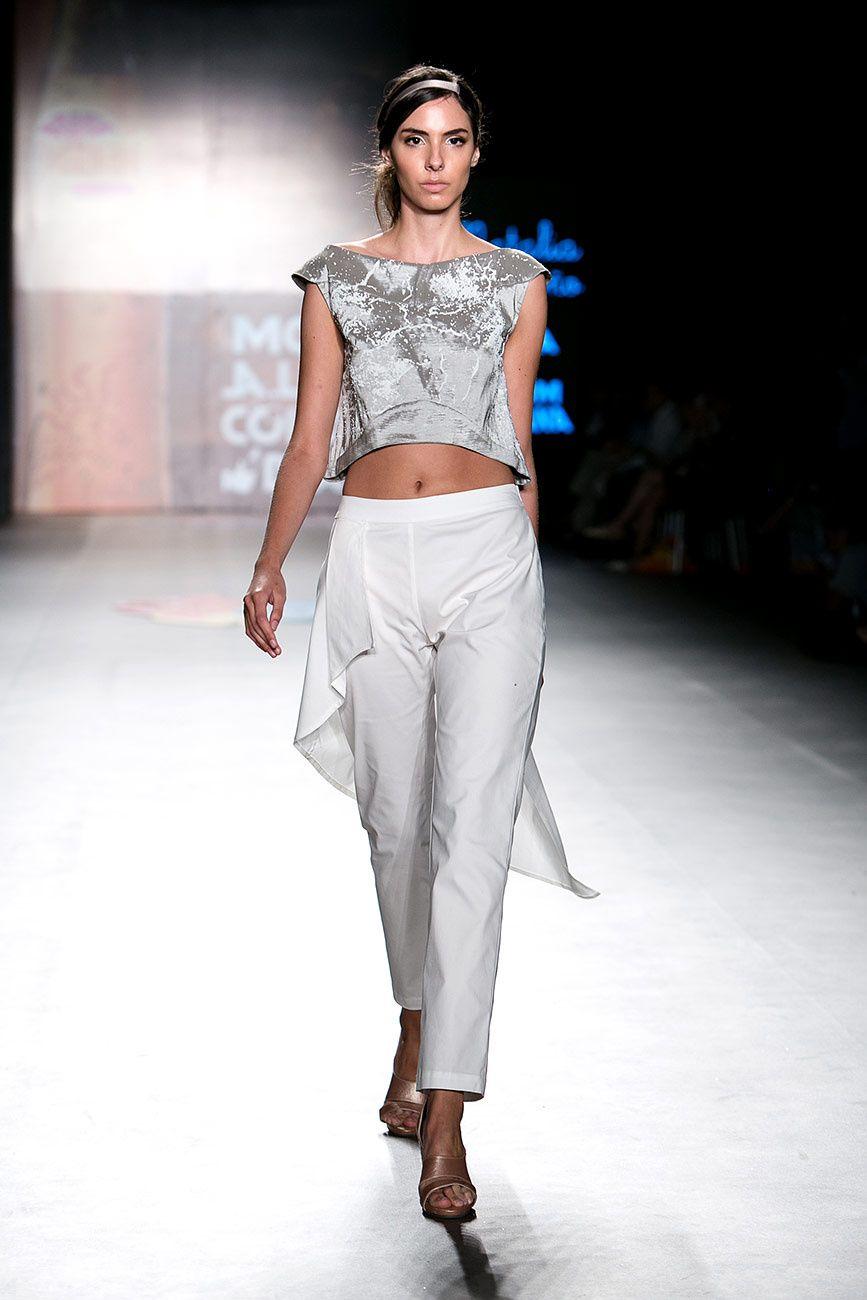Natalia Londo�o - Pasarela