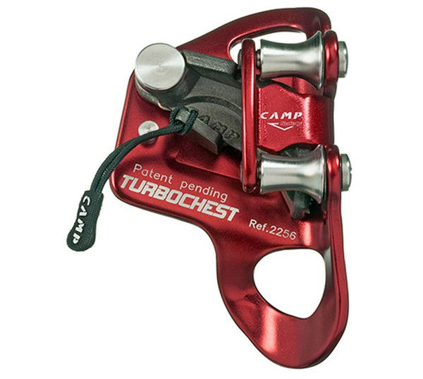 Camp Turbo Chest Ascender,  The Treegear Store - 1