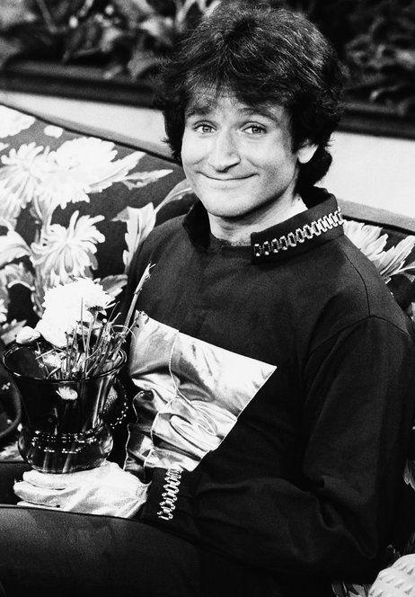 Remembering Robin Williams 8 14 14 Robin Williams Death Robin Williams Actors