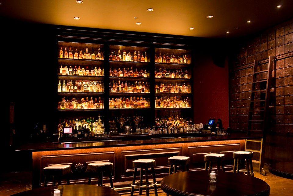 untitled, chicago | speakeasy | library whiskey bar - touting the, Innenarchitektur ideen