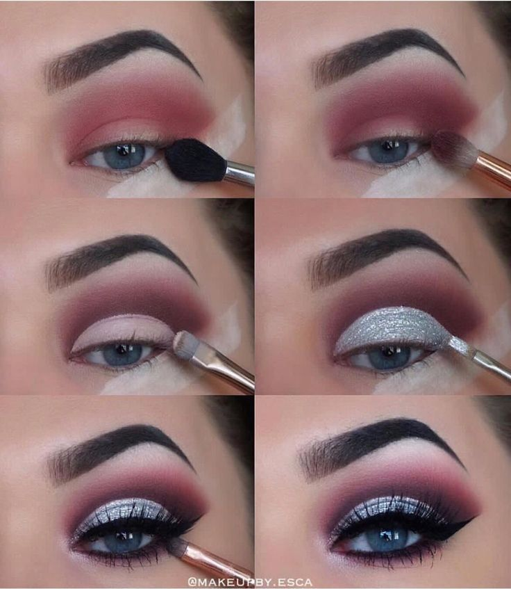 #EyeMakeupOrange #beauty-hacks