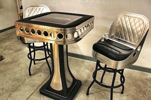 Jamey Jordan Chair Set