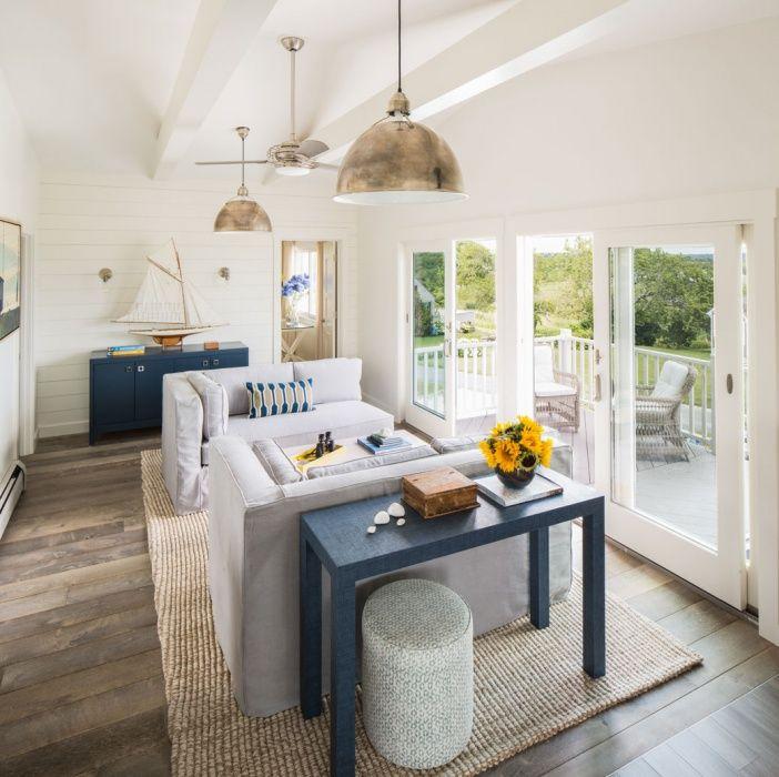 Artful Interiors Design Coastal Living Rooms Modern Beach