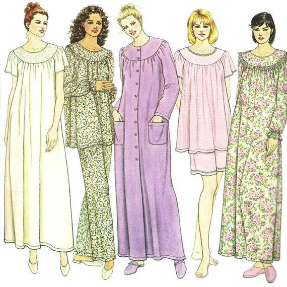 c50a38c4a6 Nighties and Nightgowns