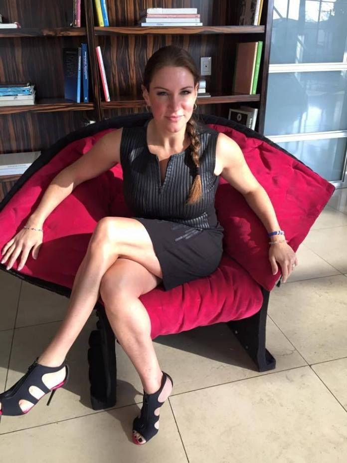 Stephanie Mcmahon Sexy Pictures