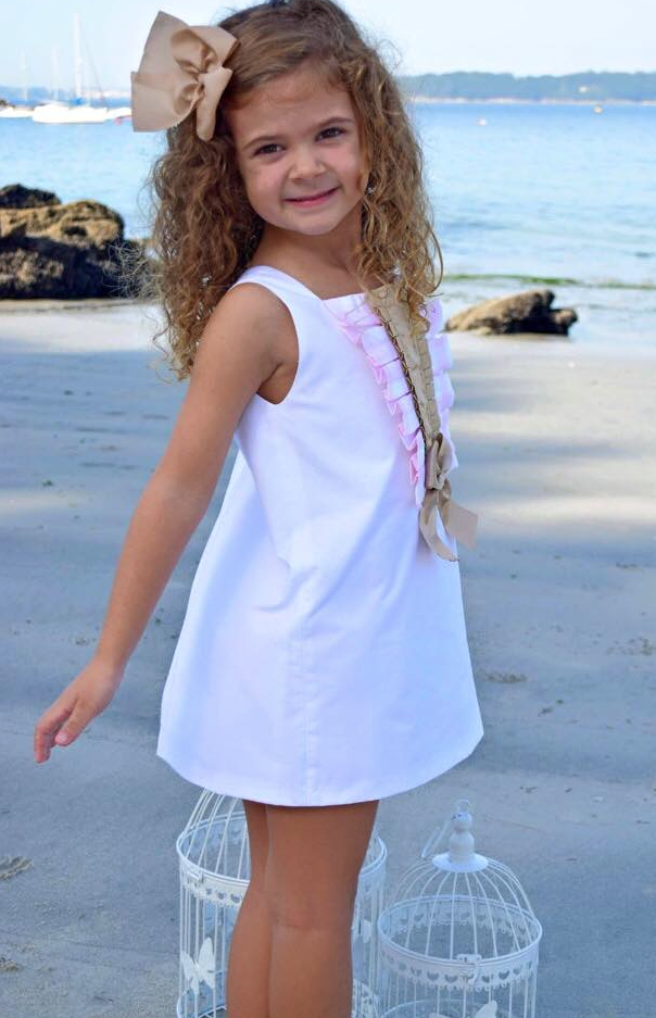 TOPOS Y RAYAS   childrens clothing   Pinterest   Sympathisch, Selbst ...