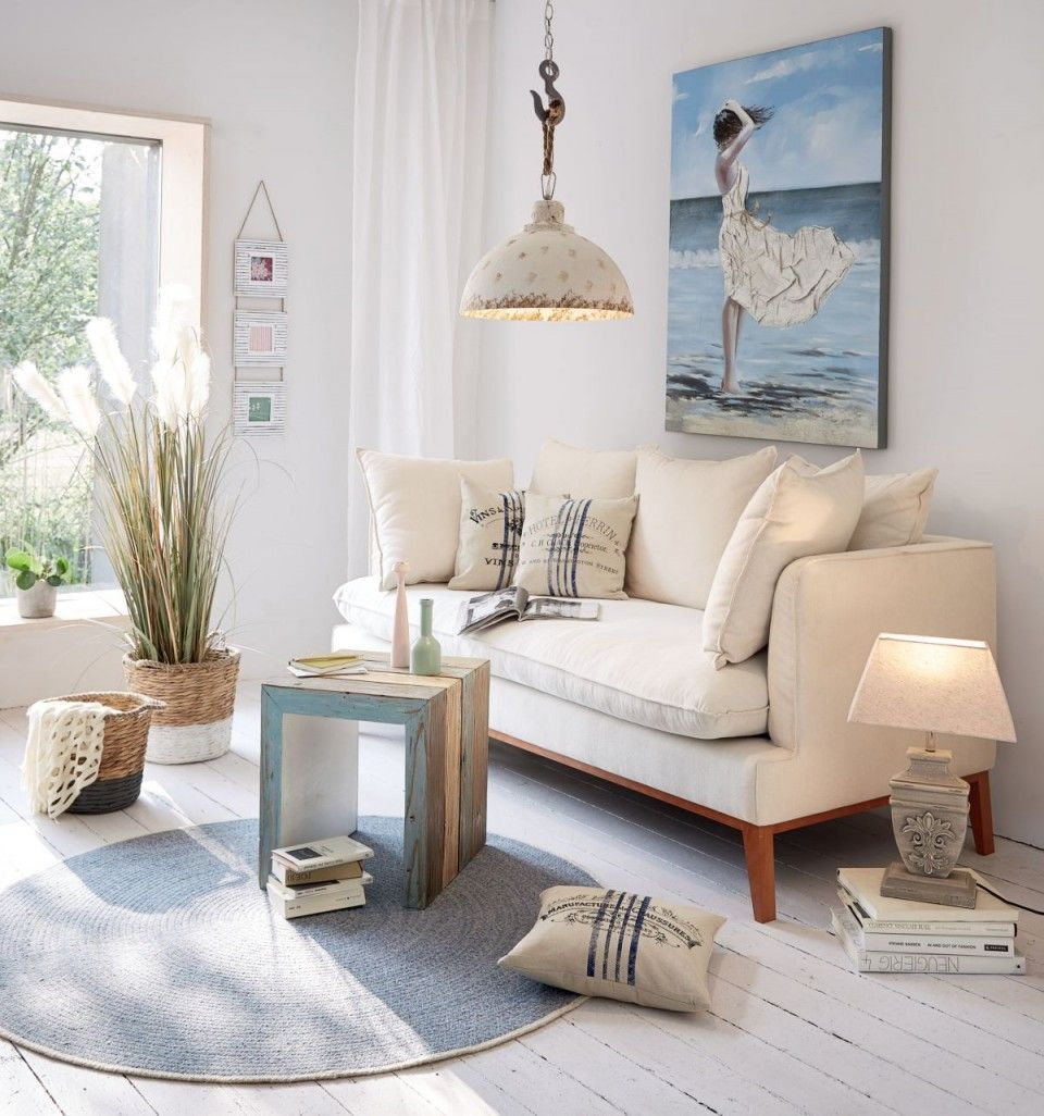 wandbilder wohnzimmer maritim   Decor, Home decor, Furniture
