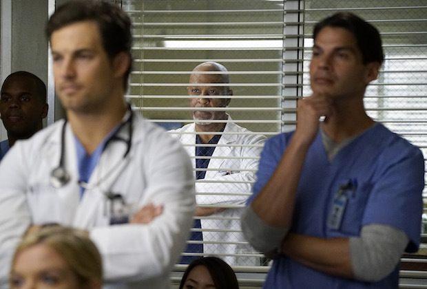 Grey\'s Anatomy Season 13 Photos | Anatomy, Ellen pompeo and Grays ...
