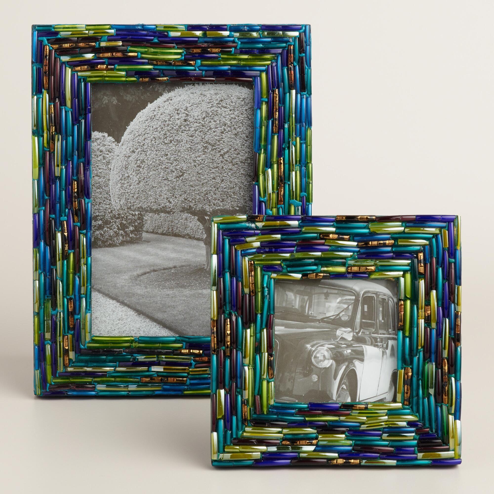 Glass Bangle Craft Art Ideas