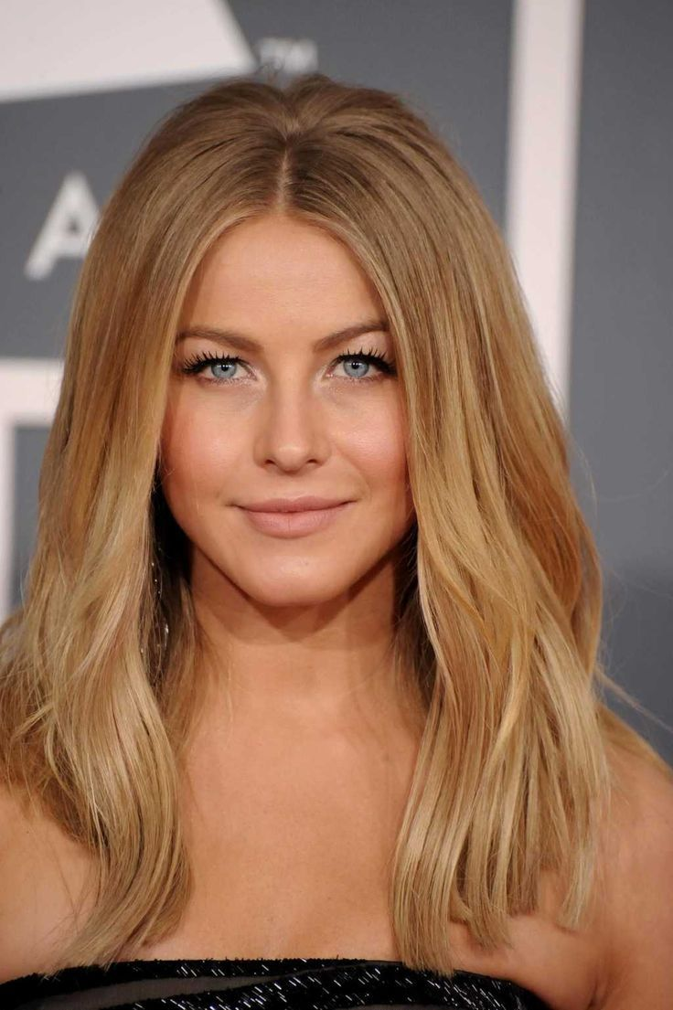 Warm Blonde Hair Colors Best Color To Dye Gray Hair Check More At
